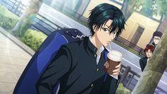 Prince Of Tennis Anime, Man Illustration, Familia Anime, Bishounen, Kaneki, My Prince, Freddie Mercury, Anime Guys, Hot Guys