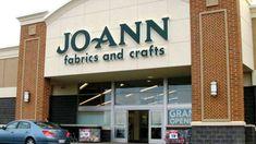 Καταστηματα με ειδη κατασκευων στις Η.Π.Α. – Μερος Τριτο (και τελευταιο), Joann