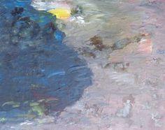 Grey Landscape 17