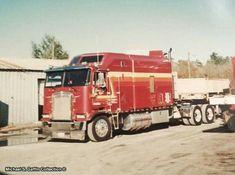Semi Trucks, Big Trucks, Custom Trucks, Classic Trucks, Bears, Glen Rice, Heavy Equipment, Heaven, Posts