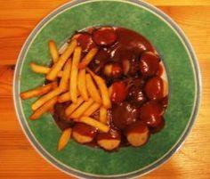 Rezept Currywurst Soße a la Frittentempel von Dani_Martin - Rezept der Kategorie Saucen/Dips/Brotaufstriche