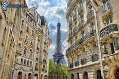 París  #turismoeuropeo #Francia