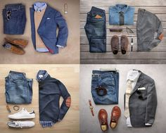 Mens Fashion Blazer, Parfait, Gym, Casual, Outfits, Style, Male Style, Fashion Clothes, Color Combinations