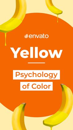 Want to learn how to evoke all the emotions of the rainbow using color? Here are the top color palettes for 2021 and the color psychology behind them. Let's talk about #YELLOW