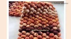 crochet scarf simplicity patterns 3