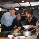Enrica Rocca: best Italian cookery classes!