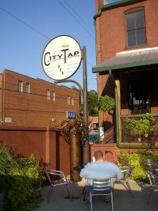 City Tap In Pittsboro
