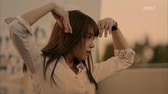 Eunji rocked this dance at this scene. - Sassy Go Go