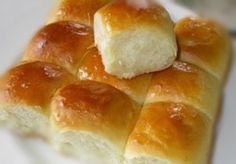 Receitas pão doce