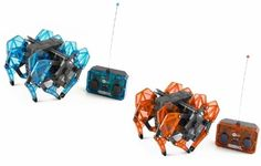 HEXBUG XL STRANDBEAST Educational Toys, Robots, Robotics, Learning Toys, Robot, Educational Games