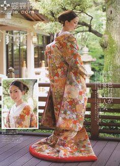2. Tipos de kimono y su uso - Not Modern But Traditional