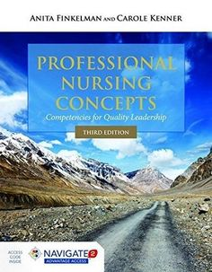 Earth an introduction to physical geology 11th edition authors professional nursing concepts competencies for quality leadership fandeluxe Image collections