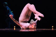 Cirque du Soleil. | Cirque Du Soleil en Chile - Varekai - Cirque Du Soleil en Chile ...
