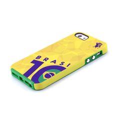Prodigee Rio Brazil Case - хибриден удароустойчив кейс за iPhone SE, iPhone 5S, iPhone 5: Производител: Prodigee Модел: Rio… www.Sim.bg