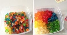 The 20 Most Strangely Satisfying Images On The Internet