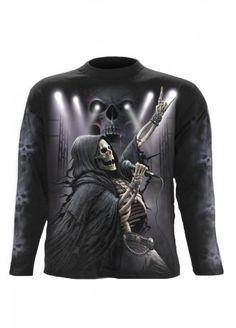 Spiral Direct Rock 4Ever Long Sleeve T-Shirt, £13.99