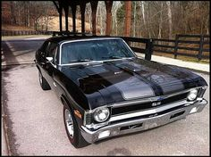 1974 Chevrolet Nova SS('72 doghouse), Built 454 4bbl/M22 4speed/3.31 12bolt Posi