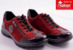 Mai napi Rieker női cipő ajánlatunk! A Valentina Cipőboltokban és megújult Webáruházunkban, további Rieker cipőkből kényelmesen vásárolhat :) Várjuk nagy szeretettel!    http://valentinacipo.hu/rieker/noi/piros/zart-felcipo/132413439     #rieker #rieker_cipőbolt #rieker_webshop #rieker_webáruház