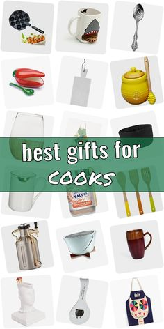 Your good friend is a impassioned cooking lover and you love to make her a worthy gift? But what do you choose for amateur cooks? Unique kitchen gadgets are always suitable.  Special gift ideas for eating, drinking and serving. Gagdets that gladden gourmets and hobby chefs.  Get Inspired - and spot a suitable gift for amateur cooks. #bestgiftsforcooks 3 Ingredient Pancakes, Gifts For Cooks, 3 Ingredients, Your Best Friend, Popsugar, Kitchen Gadgets, Chefs, Special Gifts, Drinking