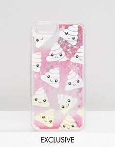 Order Skinnydip Poo Liquid Glitter iPhone Case online today at ASOS for fast delivery, multiple payment options and hassle-free returns (Ts&Cs apply). Get the latest trends with ASOS.