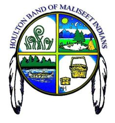 The Houlton Band of Maliseet Indians of Maine is a federally recognized tribe of Maliseet, whose land is along the Meduxnekeag River in Maine. They are headquartered in Houlton, Maine, located in Aroostook County. * 28820BBT Indian Tribes, Maine, River, Rivers