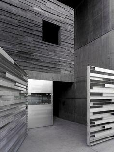 Ribadeo Accesible / abalo alonso arquitectos