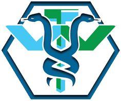 Logo pour le cabinet de soins infirmiers Rauscher-Salet (Talange 57) www.infirmiers-talange.com