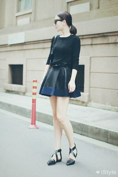 #korean fashion - Yes Asian Street
