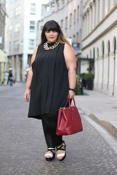 * Milan * « Le blog mode de Stéphanie Zwicky
