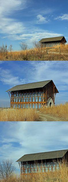 The Holy Family Shrine, Nebraska Nice Design