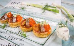 sillimousse Bruschetta, Gourmet Recipes, Camembert Cheese, Dairy, Ethnic Recipes, Anna, Food, Essen, Meals