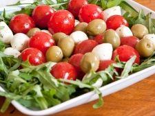 Receptek - Saláták, Savanyúságok - Tokaji Borecet Manufaktúra - tokaji borecet és tokaji balzsamecet Cobb Salad, Food, Essen, Meals, Yemek, Eten