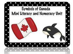 Canada Printable Unit