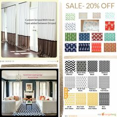 20% OFF on select products. Hurry, sale ending soon!  Check out our discounted products now: https://www.etsy.com/shop/FrostingHomeDecor?utm_source=Pinterest&utm_medium=Orangetwig_Marketing&utm_campaign=Anniversary%20Sale%2020%25%20off   #etsy #etsyseller #etsyshop #etsylove #etsyfinds #etsygifts #interiordesign #stripes #onetofollow #supportsmallbiz #musthave #shop