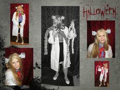 Otaku Family: Halloween 2014 Halloween 2014, Family Halloween, Otaku, Movie Posters, Movies, Art, Halloween Ideas, Art Background, Film Poster