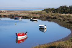 Stiffkey, Norfolk Norfolk Coast, Uk Photos, England, River, Explore, Adventure, Sunset, City, Places