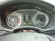 Škoda Octavia RS II facelift 2.0TSI 147kw,r.v.08/2012,DSG6 - 1 Rv, Motorhome