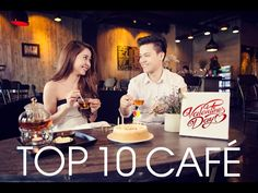 The best coffee shops in Da Nang for Valentine Day