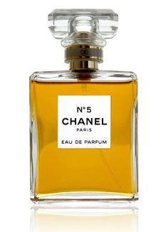 ♔ Chanel No.5 ~ Eau de Parfum ~ Paris