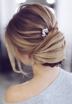 Wedding Hairstyles : Tonyastylist Wedding Updo Hairstyles / www.deerpearlflow