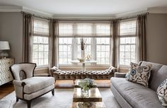 Not only is this Washington, DC home beautiful, it's comfortable and livable too! Liza Holder of Homegrown Decor out of Bethesda, Maryland designed the home, and while mostly neutral, it was …