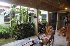 Perfect spot to enjoy a cup of tea or coffee.   El lugar perfecto para disfrutar una taza de té o café.   #VillaAstoria #nature #beautyofnature #travel #hostellife #explore #tropic #lifeinthetropics #digitalnomad #goodvibes #Panama #AstoriaAnton