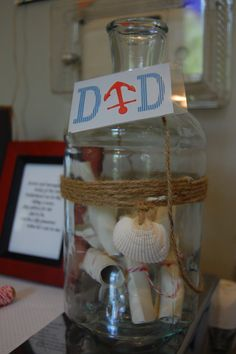 #babyshower #crafts #nautical #nauticalbabyshower