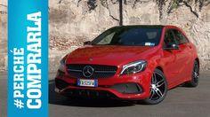 Mercedes Classe A (2015)    Perché comprarla... e perché no