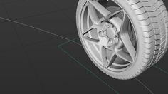 Calculating Wheel Spin w/ xpresso - C4R Guide on Vimeo