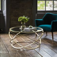 Orion Coffee Table | Atkin and Thyme