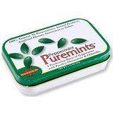 Amazon.com : Meltzer's Puremints Peppermint -- 1.76 oz : Beauty