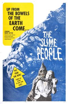 The Slime People (1963)