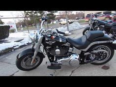 2014 Harley Fat Boy FLSTF U4966 Used Motorcycles For Sale, Fat, Make It Yourself, Boys, Baby Boys, Used Motorbikes For Sale, Senior Boys, Sons, Guys
