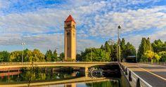 21 Best Things to Do in Spokane, Washington